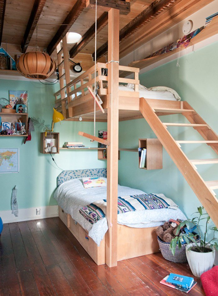 Best Our Favorite Kids' Rooms – Design Sponge With Pictures