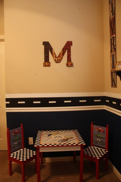Best 50 Ideas For Car Themed Boys Rooms Design Dazzle With Pictures