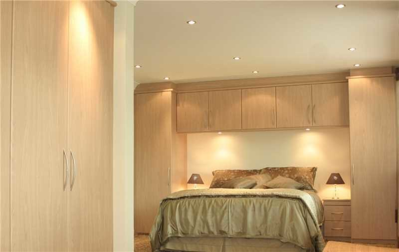 Best Designer Bedrooms Made To Measure Fitted Bedroom Furniture With Pictures