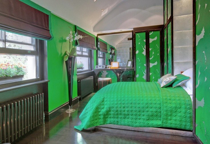 Best 20 Bedroom Color Scheme Ideas With Pictures