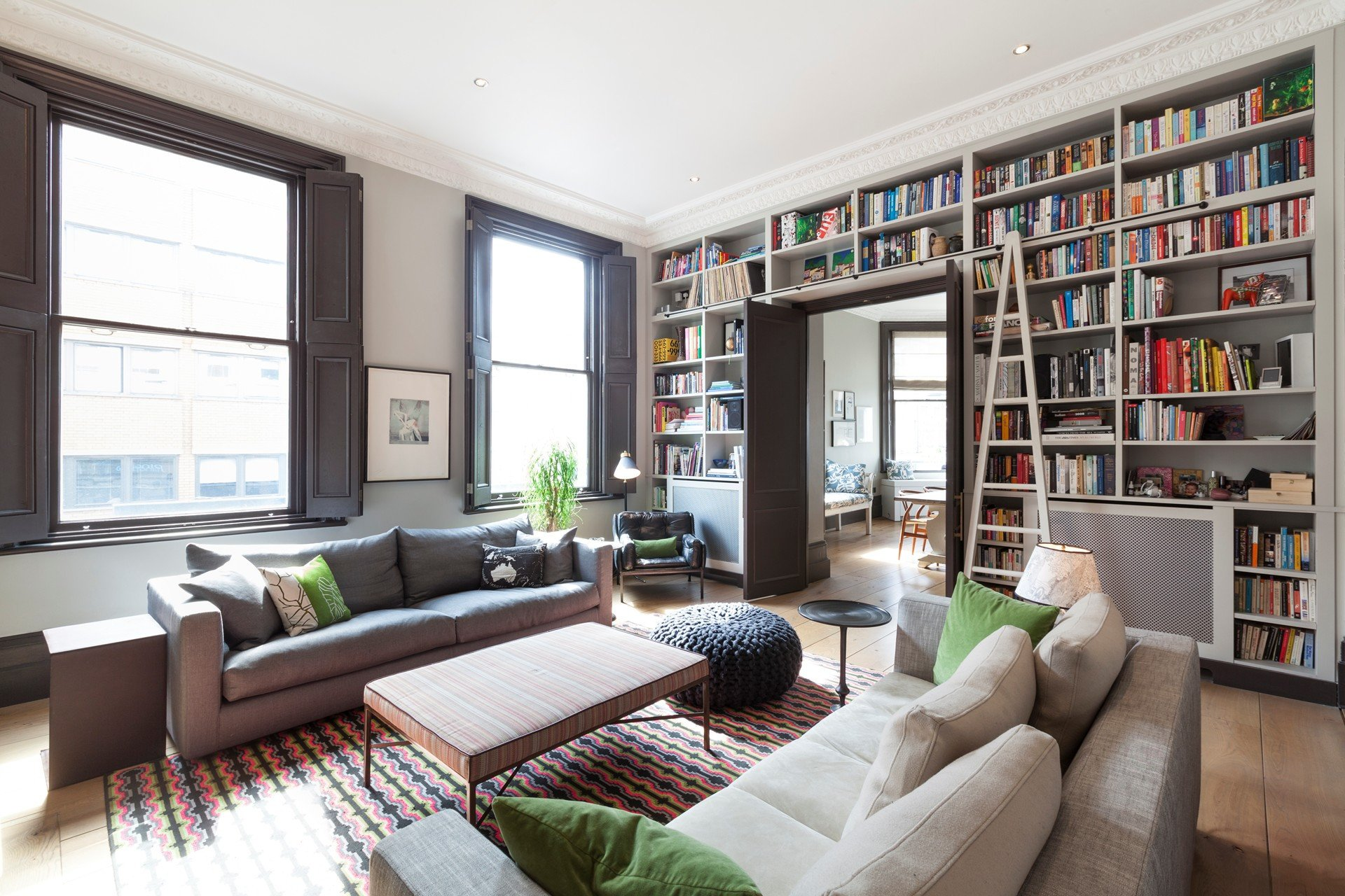 Best Westbourne Grove W2 Flat For Sale In Bayswater Westminster Domus Nova West London Estate With Pictures