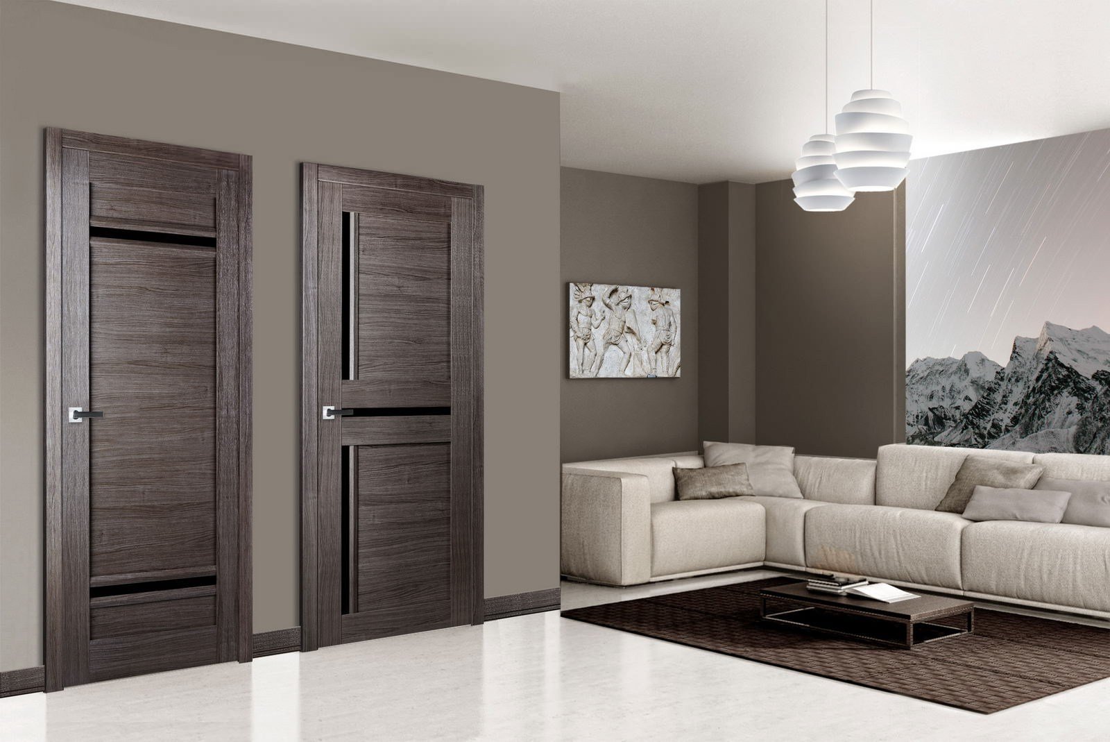 Best Modern Interior Door Handballtunisie Org With Pictures