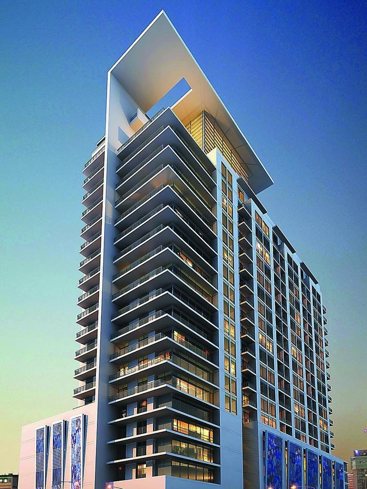 Best Cititower Apartments Of Orlando 101 Lake Avenue With Pictures