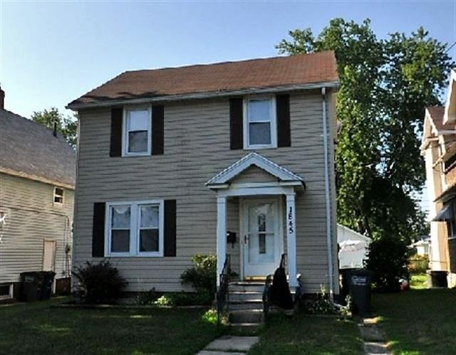 Best House For Rent In 1845 Arlington Ave Toledo Oh With Pictures
