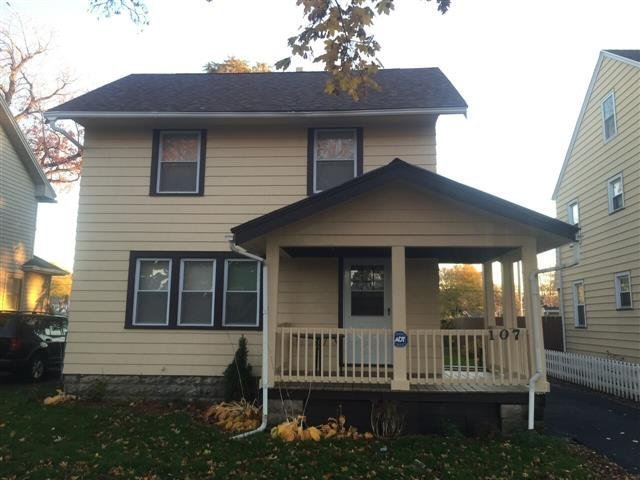 Best House For Rent In 107 Reliance St Rochester Ny With Pictures