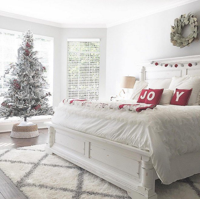 Best New 2016 Christmas Decorating Ideas Home Bunch Interior With Pictures