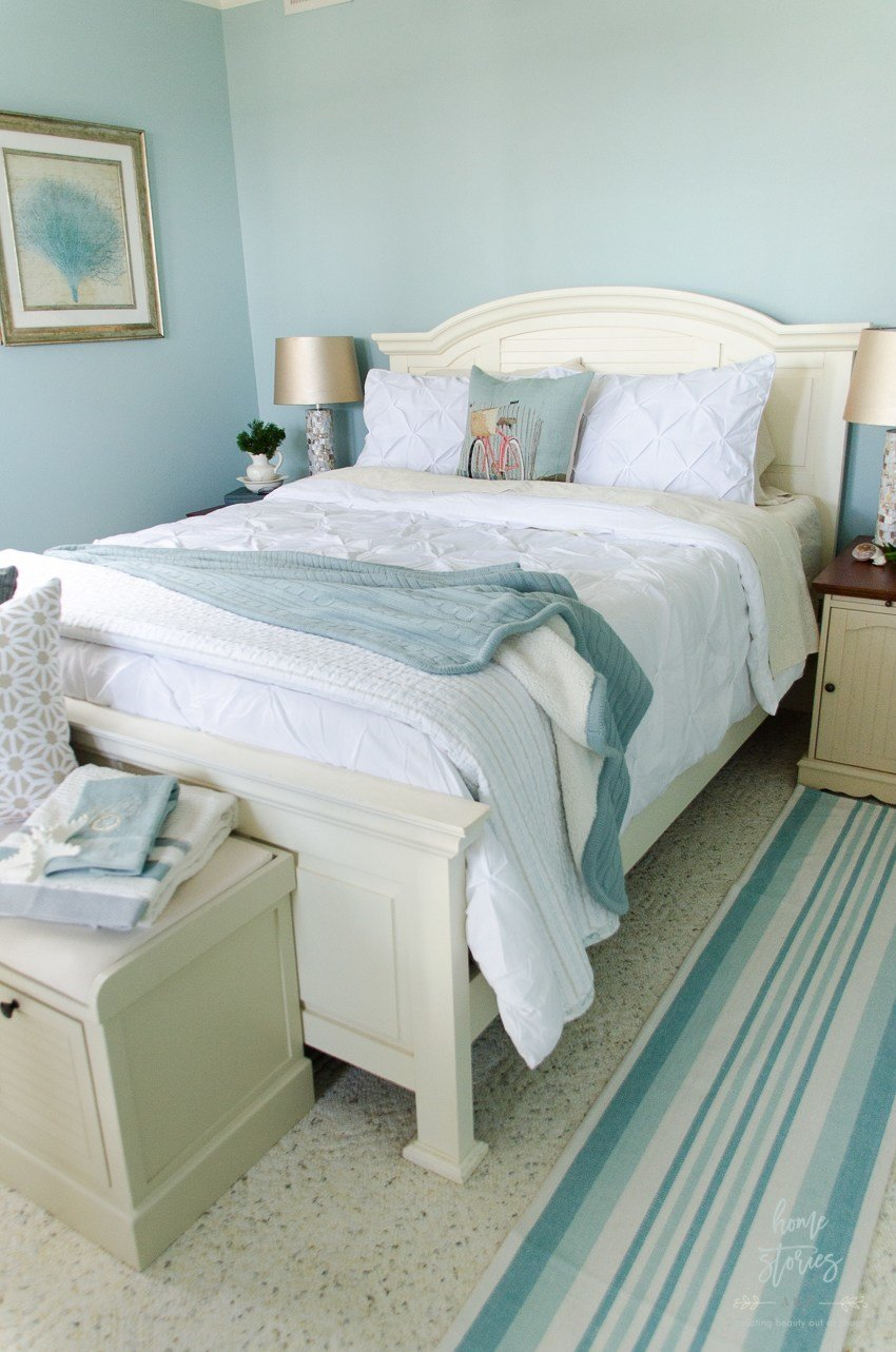 Best Bedroom Makeover Before And After With Pictures