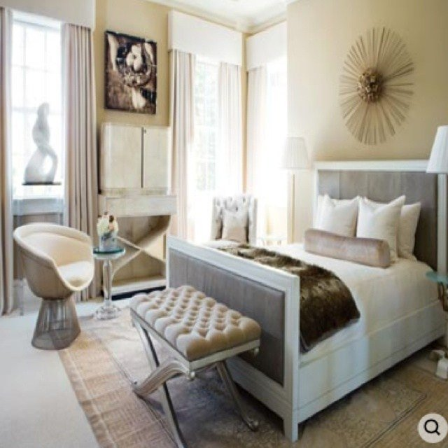 Best Monochromatic Bedroom Design Designs How To Pull It Off With Pictures