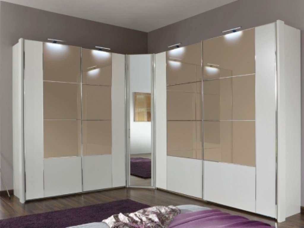 Best Home Wardrobes Corner Menzo Mirrored Wardrobe Html With Pictures