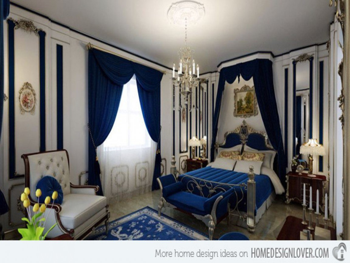Best Bedroom Blue Gold Black Bedroom Pictures Decorations Inspiration And Models With Pictures