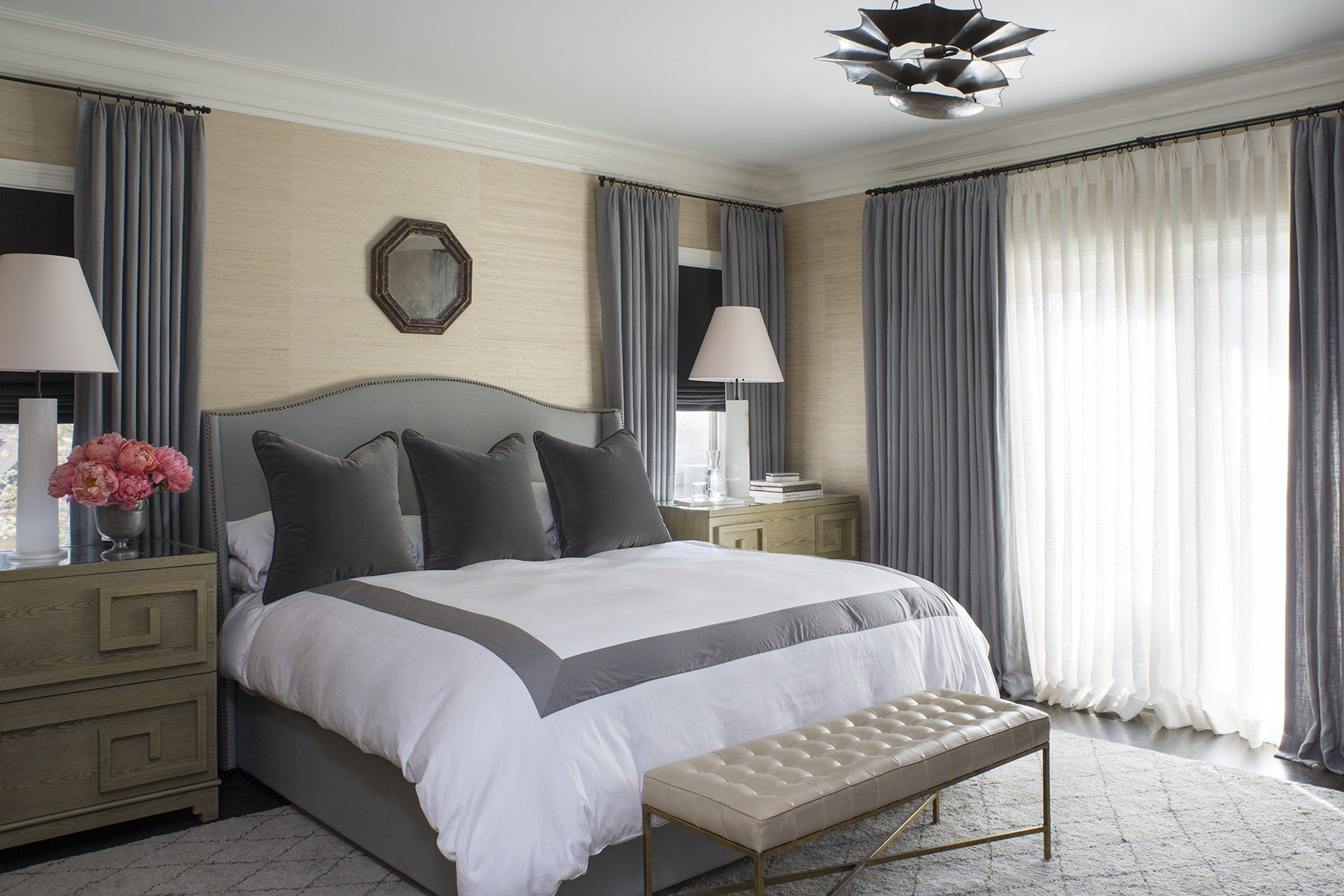 Best A Modern Tailored Home By Wendy Labrum La Dolce Vita With Pictures