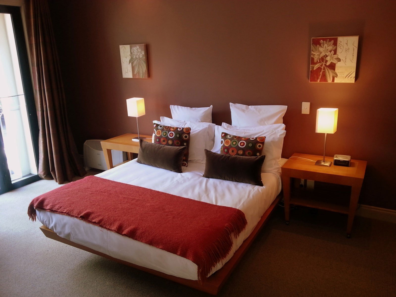 Best 1 Bedroom Study Serviced Apartment In Auckland Latitude 37 With Pictures