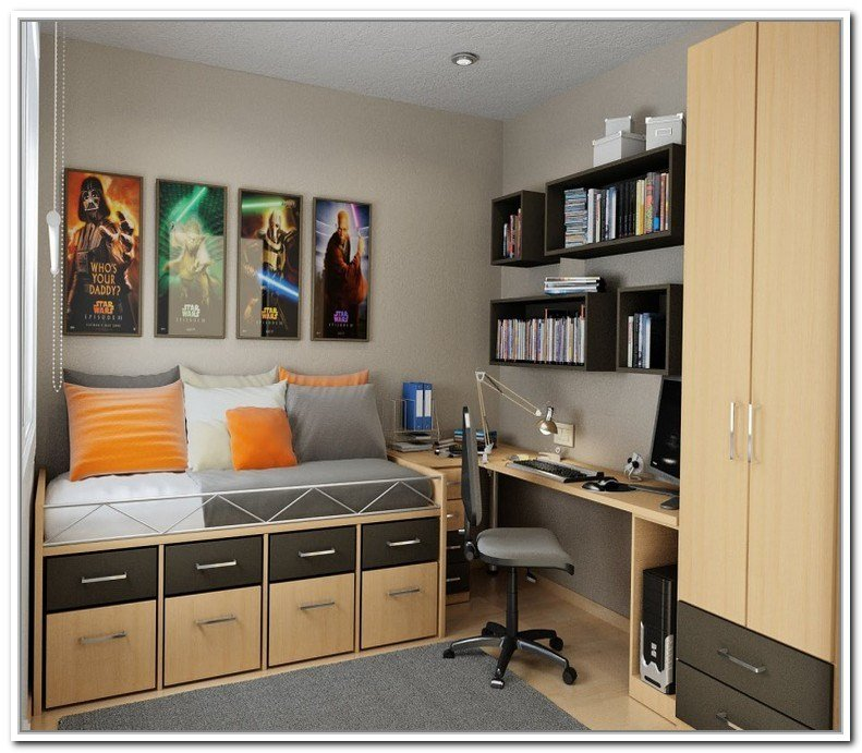 Best 2 Cheap Storage Ideas For Small Rooms Best Storage Ideas With Pictures