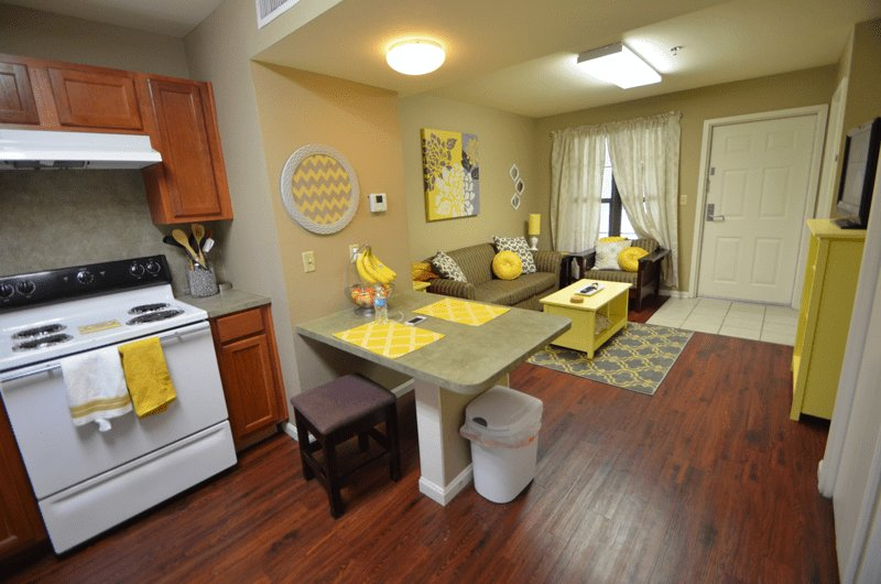 Best West Campus Apartments Lsu Residential Life With Pictures