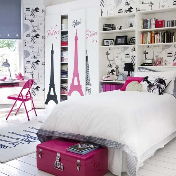 Best Paris Bedding Blog With Pictures