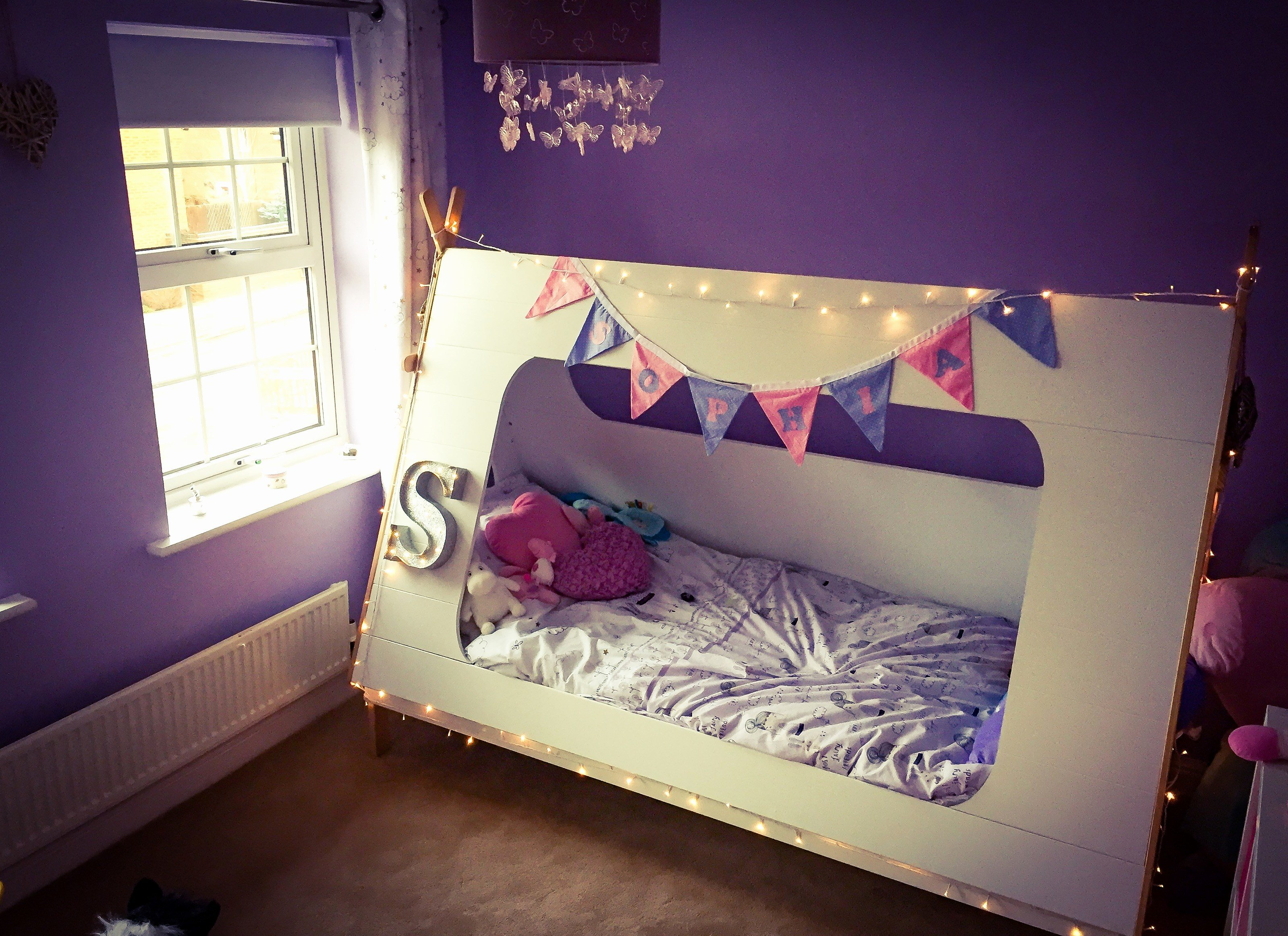Best Bedroom Lighting Fairy Lights For Girls String Bathroom With Pictures