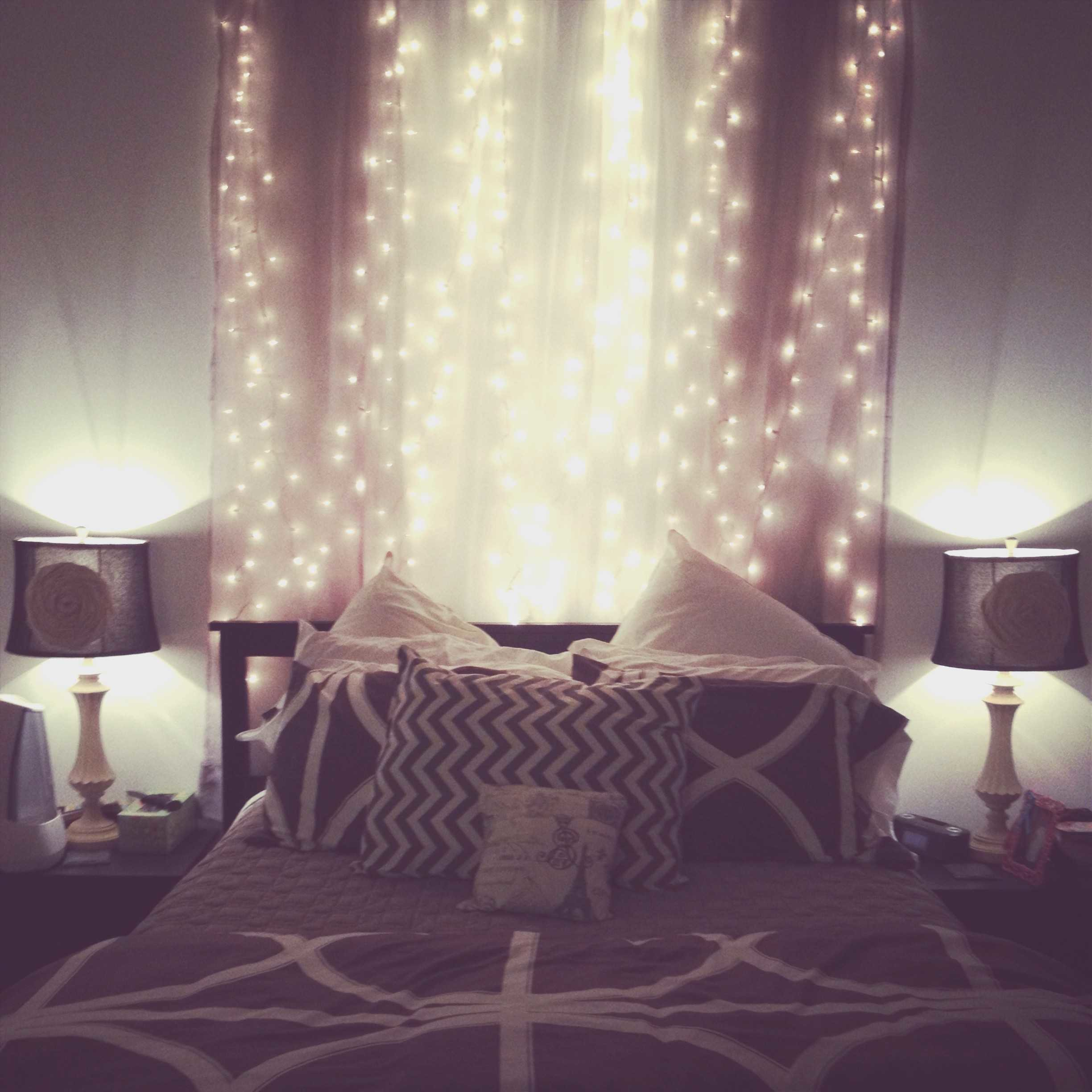 Best White Star Led Battery Operated Fairy Lights For Bedroom With Pictures