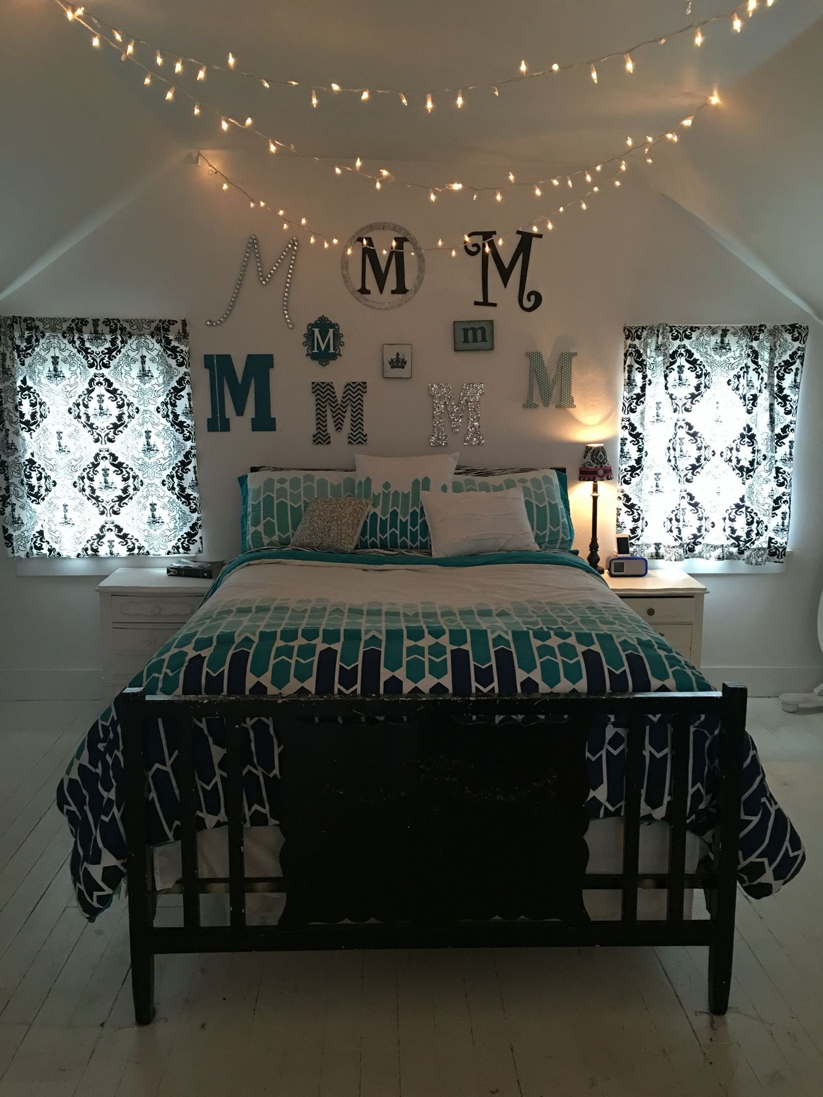 Best String Lights For Bedroom Ikea Ideas T**N Lighting With Pictures