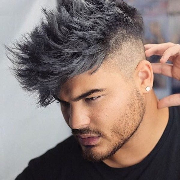 Free Hair Color Ideas For Men To Try This Year Express Your Style Wallpaper