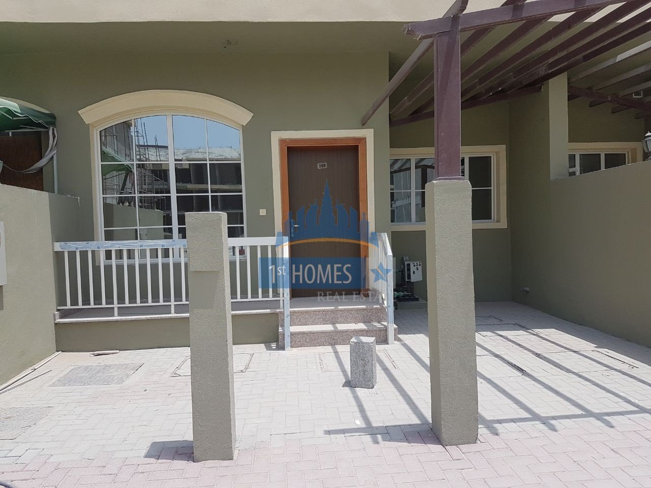 Best Firsthomes 397504 Three Bedroom Three Bathroom Villa With Pictures