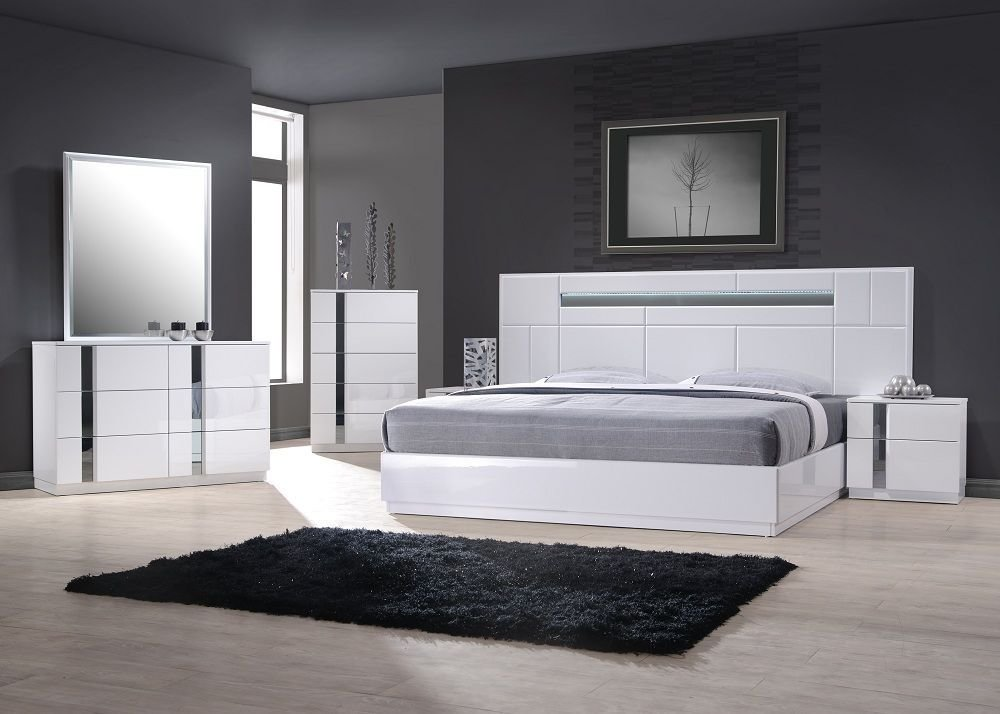 Best Modern And Italian Master Bedroom Sets Luxury Collection With Pictures