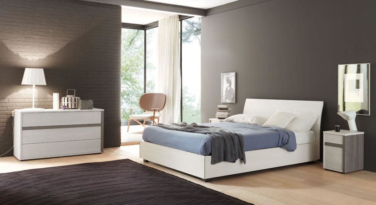 Best Made In Italy Wood Contemporary Master Bedroom Designs With Extra Storage Los Angeles California With Pictures