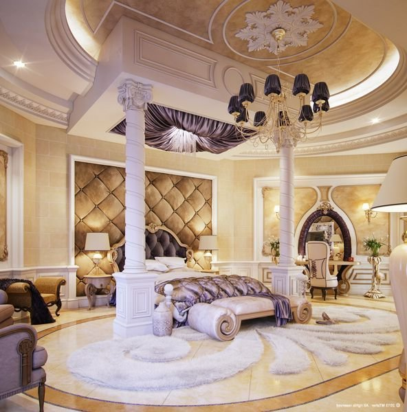Best Creating Luxurious Master Bedrooms With Limited Budgets With Pictures