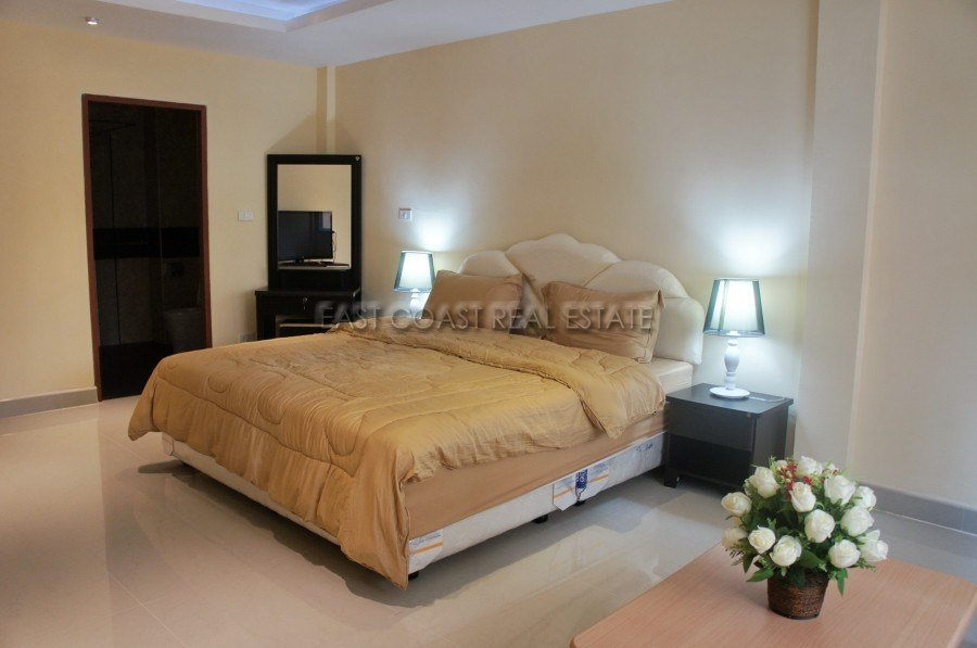 Best 1 Bedroom Apartment For Rent Condo In Pratumnak Hill With Pictures