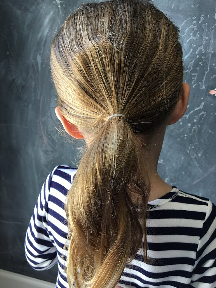 Free Diy Topsy Tail Topsy Tail Hairstyles Make Your Own Wallpaper