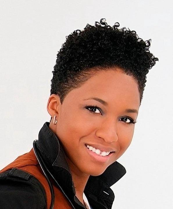 Free Short Natural Hairstyles For Black Women The Xerxes Wallpaper