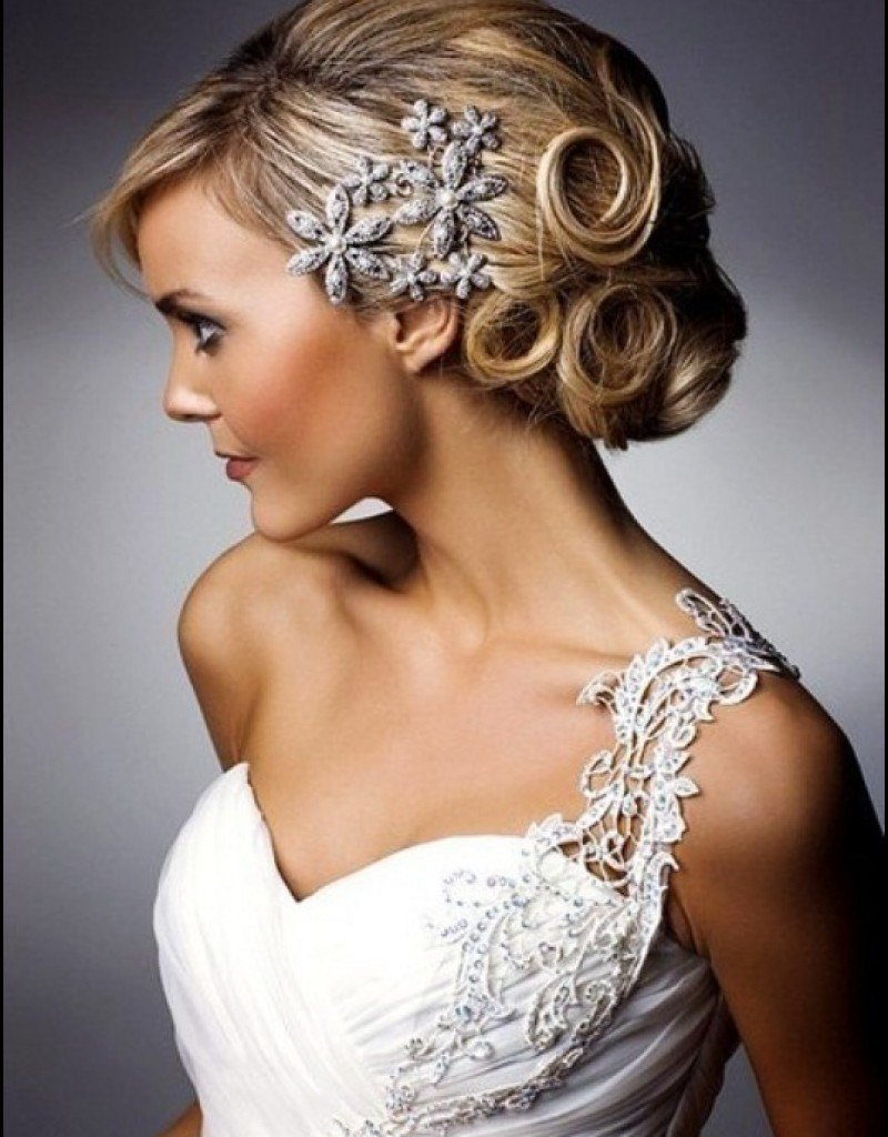 Free 60 Wedding Bridal Hairstyle Ideas Trends Inspiration Wallpaper