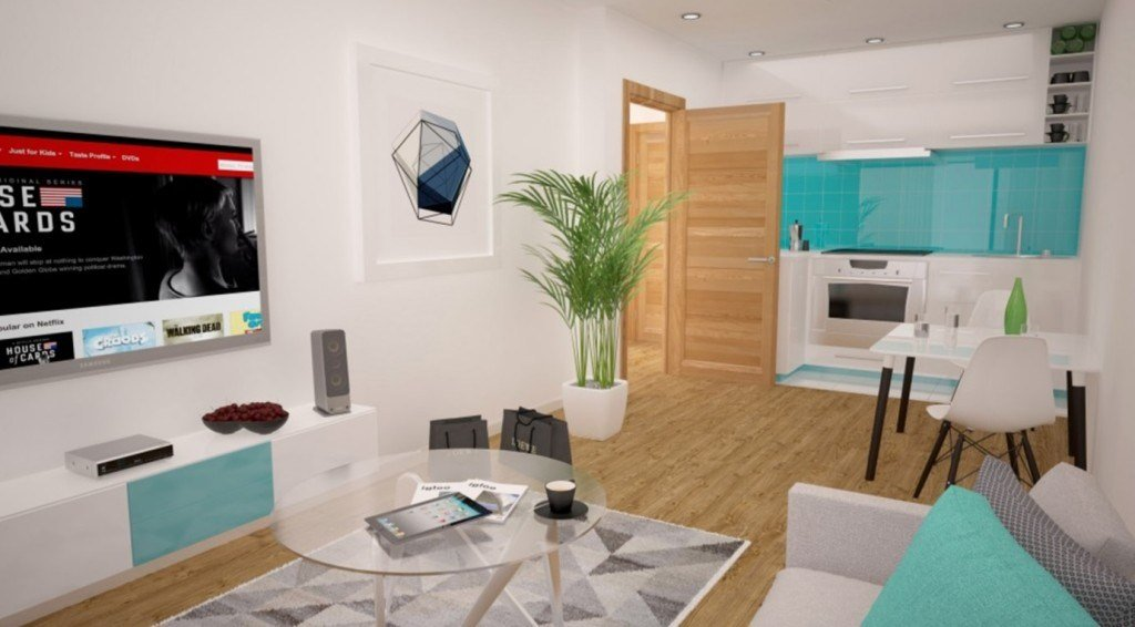 Best Investment Opportunity 1 2 3 Bedroom Apartments In With Pictures