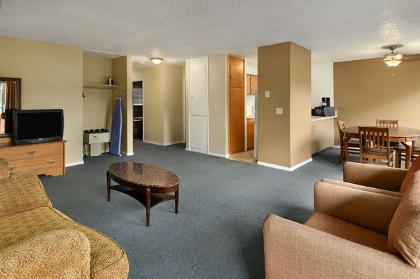 Best Hotels In Seattle Wa Travelodge University Seattle With Pictures
