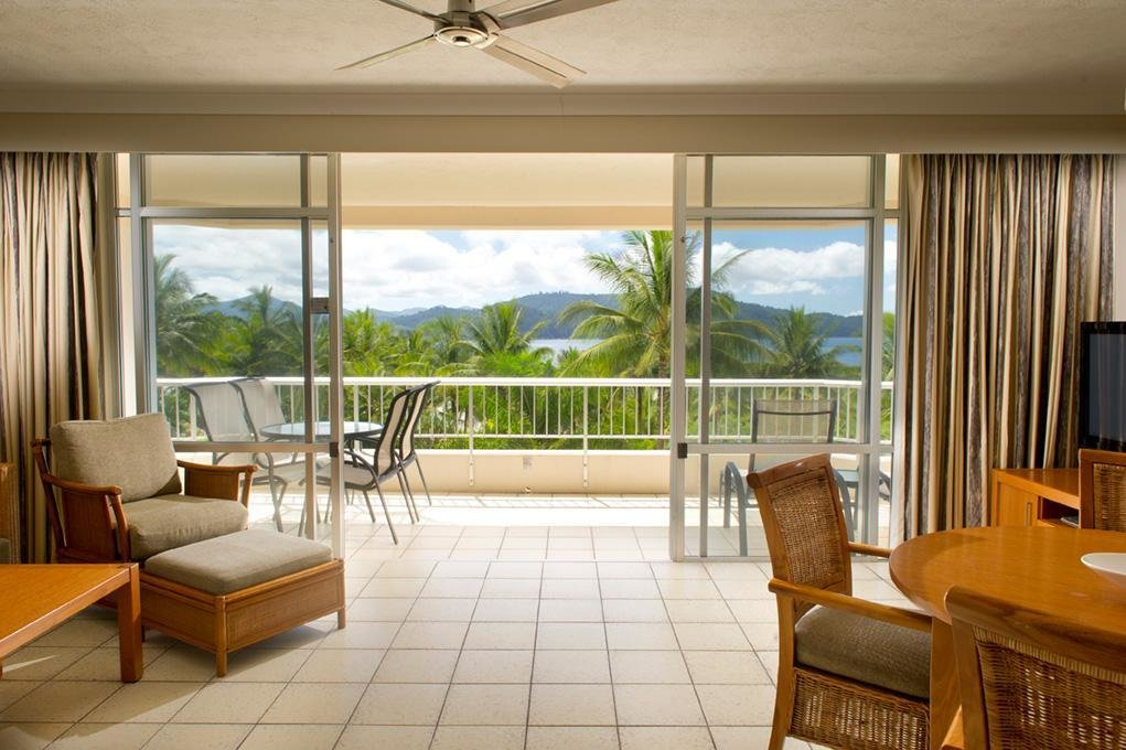 Best Whitsunday Apartments Accommodation Hamilton Island With Pictures