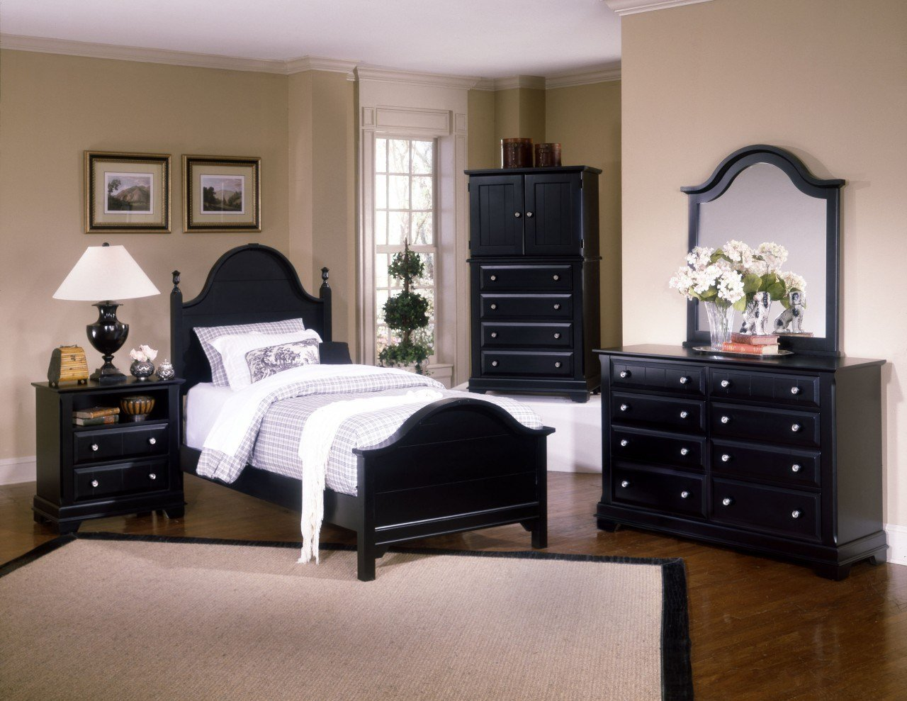 Best Very Cheap Bedroom Sets Bedroom Solid Pine Bedroom With Pictures