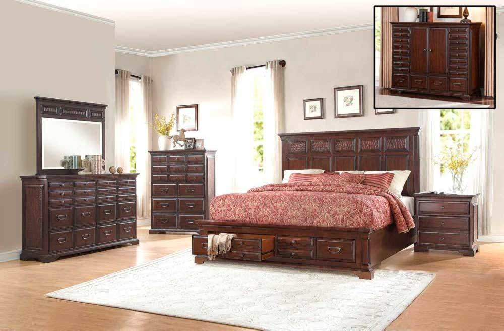 Best Classy Bedroom Set Hm32 Traditional Bedroom With Pictures