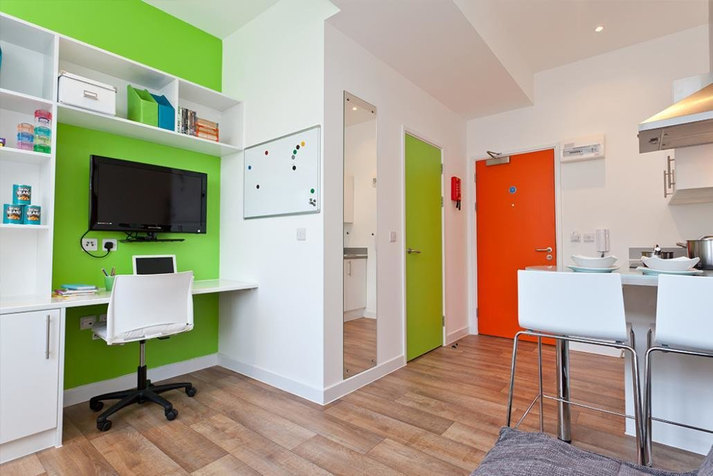 Best College Green Collegiate Ac Student Halls Bristol With Pictures