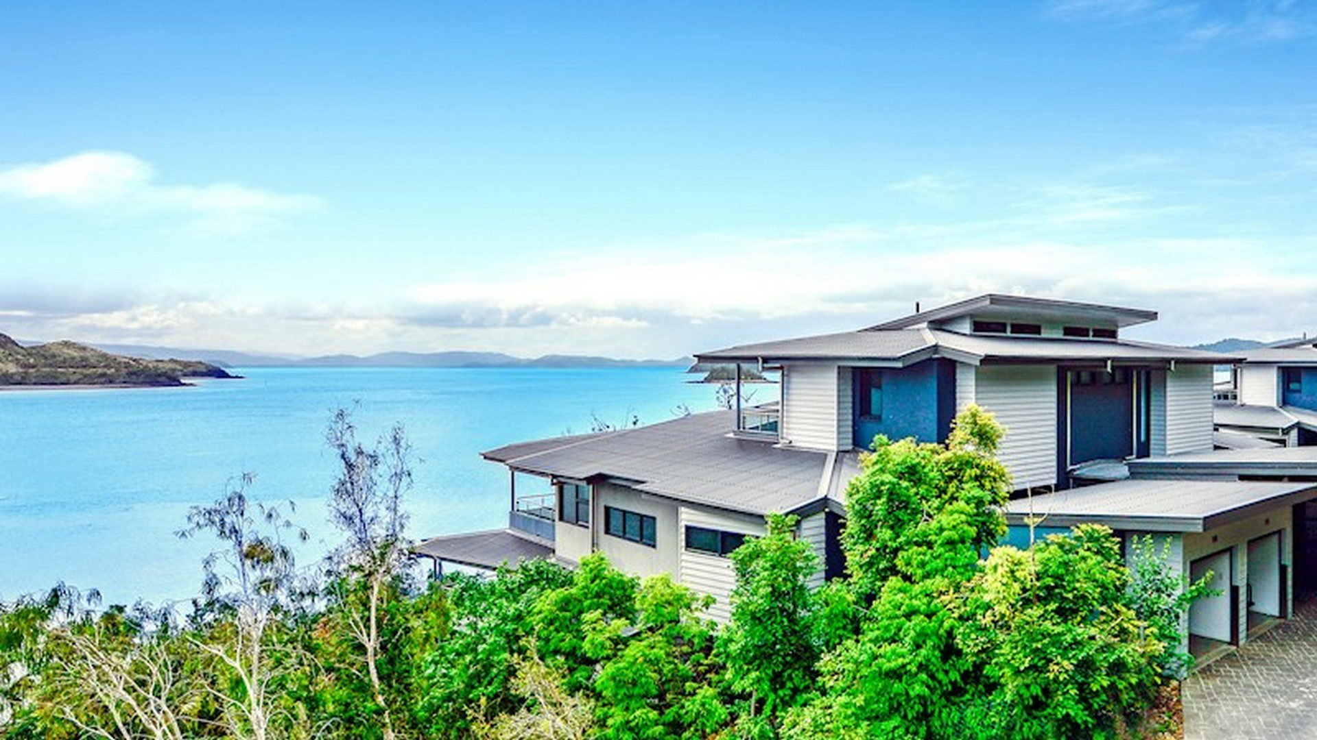 Best Hamilton Island Holiday Apartment 3 Bedroom The Edge 5 With Pictures