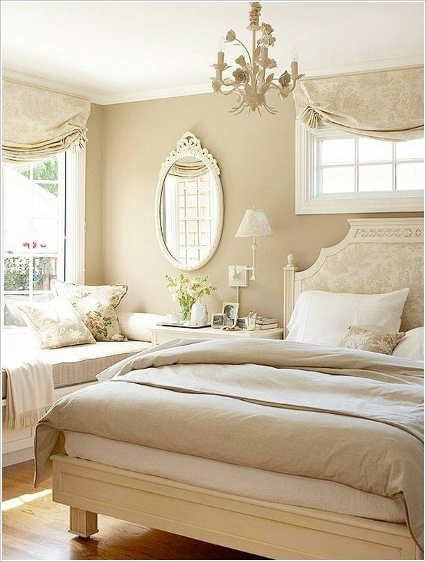 Best 10 Amazing Monochromatic Bedroom Decorating Ideas Amazing House Design With Pictures