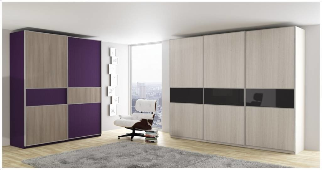 Best Chic Wardrobes For Your Bedroom With Pictures