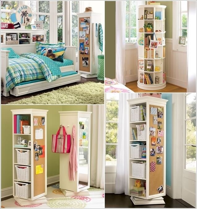 Best 15 Clever Storage Ideas For A Small Bedroom With Pictures