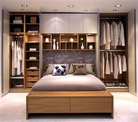 Best Wall Cabinet Decoration For Minimalist Bedroom Design With With Pictures