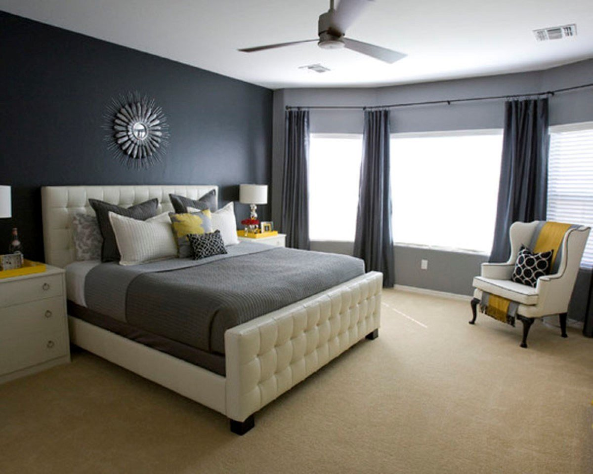 Best Ceiling Fan Size Room Design Ideas Fans For Bedrooms With Pictures