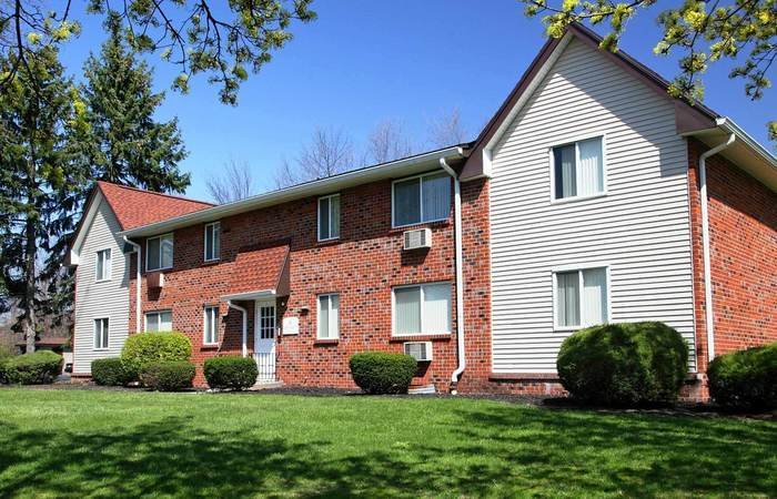 Best Chili Garden Rentals Rochester One Bedroom Apartments Ny With Pictures
