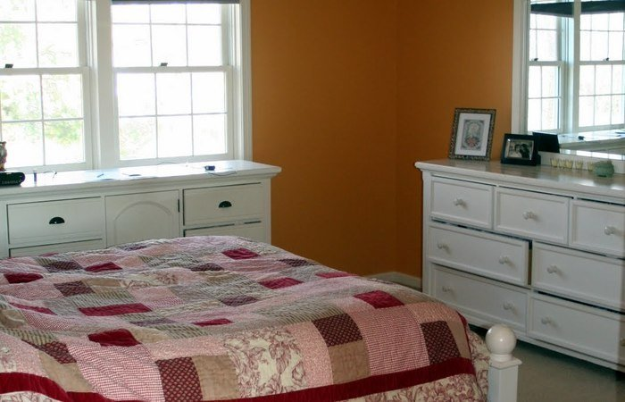 Best Bedroom Paint Job Furniture High Resolution Positions In With Pictures