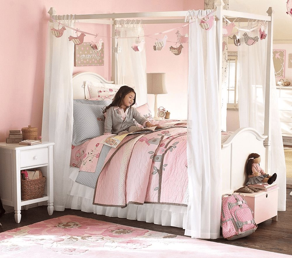 Best How To Decorate Small Bedroom For Teenage Girl – Best With Pictures