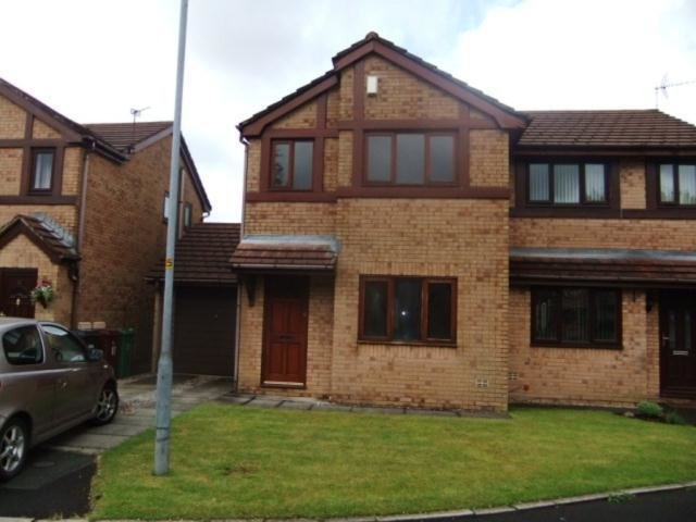 Best 3 Bedrooms House For Rent Bolton Greater Manchester Bl1 2Qq With Pictures