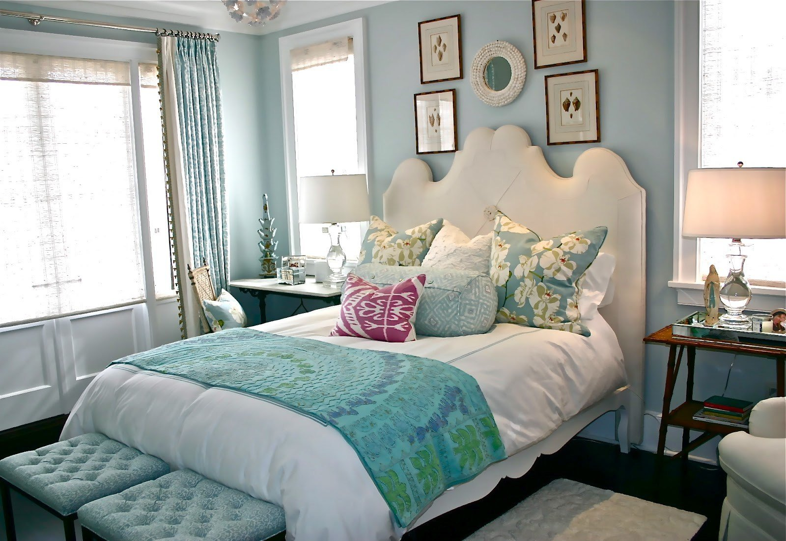 Best Teenage Girl Room Colors Cream Colored Bedroom Furniture With Pictures