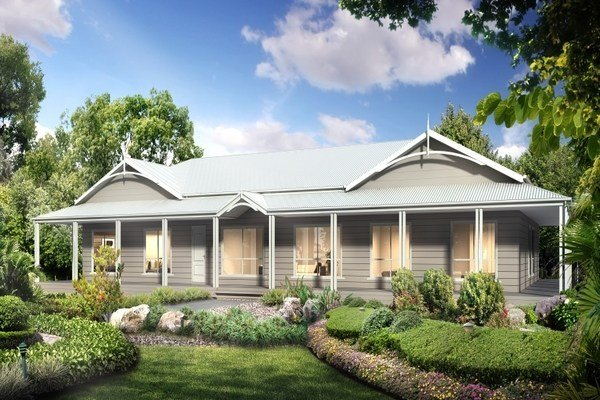 Best Country Style Homes Modular Homes Transportable With Pictures