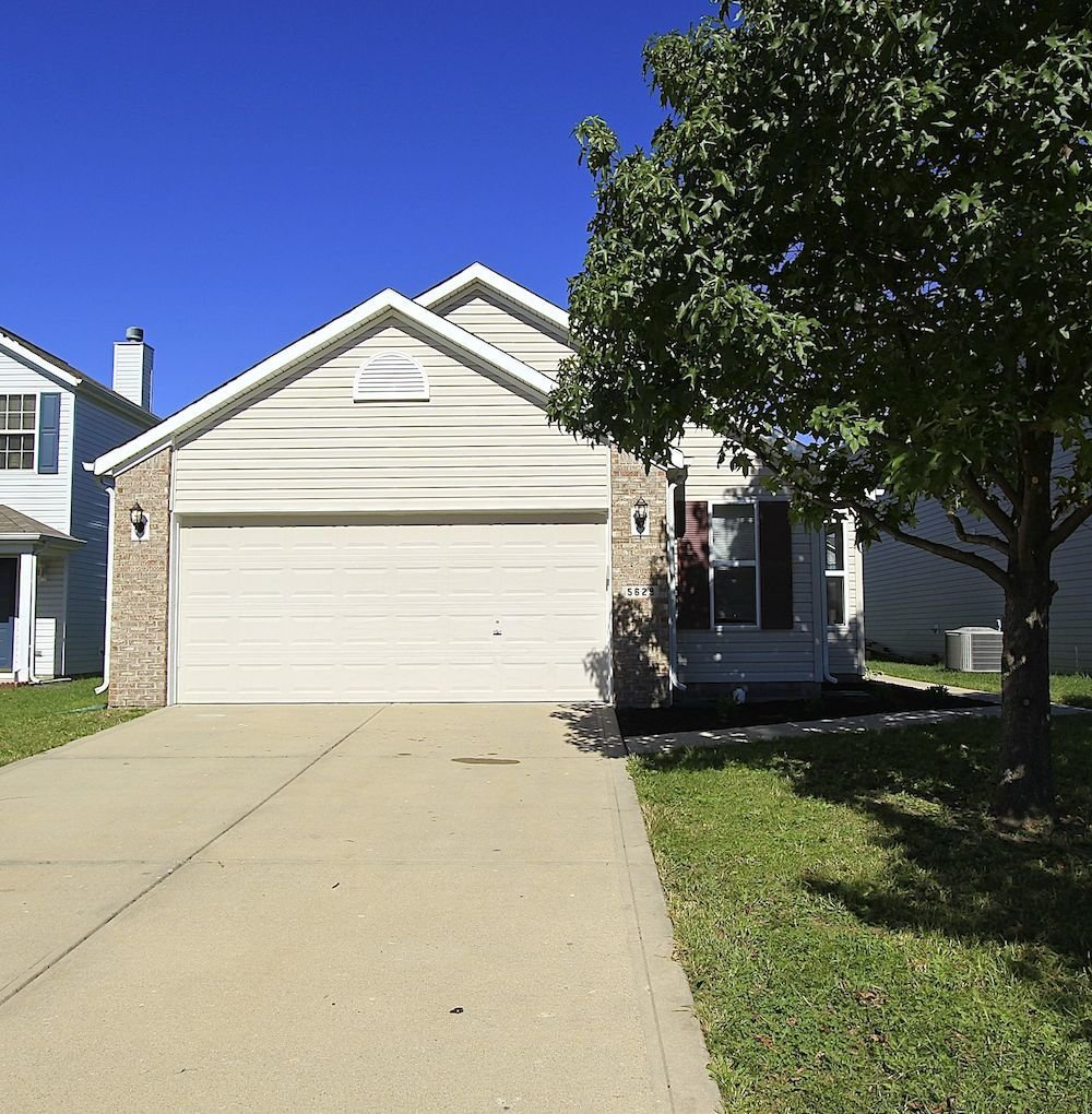 Best 5629 Cheval Dr 3 Bedroom 2 Bath House For Rent In Lawrence With Pictures
